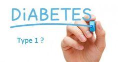 Diabetes Mellitus Typ 1 - Diabetes Mellitus