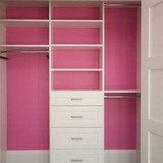 simple closet designs for girls. 10 Simple Ways To Freshen Up Your Home Simple Closet Designs For Girls