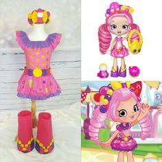 Bubbleisha Costume Etsy shop https://www.etsy.com/listing/285564355/shopkins-shoppie-bubbleisha-top-skirt