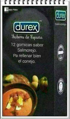 Auténtico sabor español ;-)