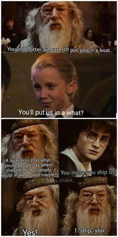 Harry Potter: 10 Hilarious Draco & Harry Memes
