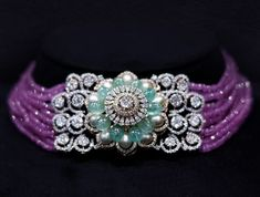 Beaded Jewelry Designs, Bead Jewelry, Jewellery, Chocker, Fashion Jewelry, Jewels, Beads, Rings, How To Make