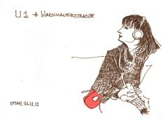 The red bag by omar.paint, via Flickr