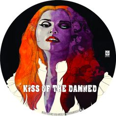 Gorgeous Movie Poster.   Kiss of the damned - Google Search