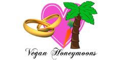 """Vegan Honeymoons"" is a travel site that offers 11 honeymoon packages, providing accommodations at bed and breakfast inns which are completely vegan or offer vegan meal options. Other packages offer cottage rentals that provide vegan meals or are located near organic farms where guests may harvest the fruits and vegetables to prepare meals in their kitchenette.    Imagine yourself and your new spouse enjoying a delicious vegan meal, while sitting on a balcony overlooking a tropical…"