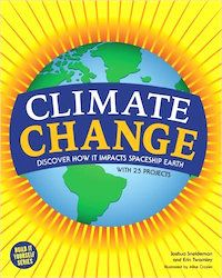 Ideas for teaching your students about climate change in an interactive, pro-active way