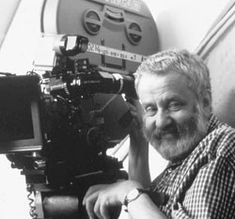 Mike Leigh: I think it's important that nobody forgets that although Hollywood commercially dominates the world cinema, in fact what comes out of the filmmaking here is only a tiny slice out of the massive amount of operation that goes on around the world