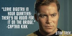 #StarTrek wisdom will always Live Long And Prosper