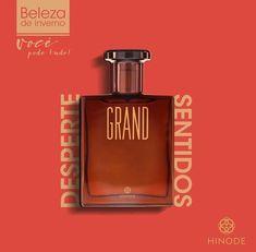 Grand e Grand Noir foram cuidadosamente desenvolvidos para o homem moderno e bem-sucedido e deixam um rastro de poder inconfundível. Exale toda a sua sensualidade e desperte os seus sentidos através de fragrâncias surpreendentes.  #perfume #top #hinode #desperte #sentidos #presente #perfect