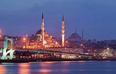 Istanbul Turkey. #UmrahPlus #UmrahTalk