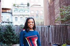 """Tamika Mallory   """"To be feminist is to be pro-women; to believe that a woman deserves the same pay, for the same job, as her male counterparts. To believe that rape culture warrants our attention and vigilance. To believe that a young girl can grow up to be anything, and to encourage her to be strong in her convictions. To refuse to allow gender-based generalizations to dictate how we act."""""""