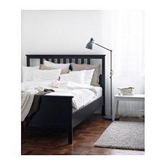 IKEA - ARÖD, Gulv/læselampe, , Du kan nemt pege lyset i den ønskede retning, fordi lampens arm og hoved er indstillelige.Gi'r et koncentreret lys, der er godt at læse ved.