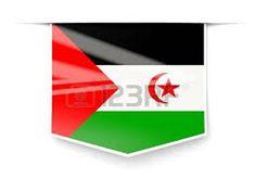 Western Sahara, Flag Vector, Playing Cards, Playing Card Games, Game Cards, Playing Card
