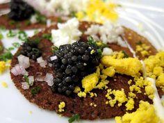 The Royce at the Langham, Pasadena - Caviar