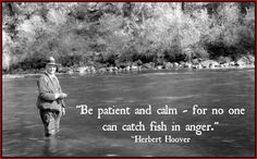 Happy Presidents Day!! Remember the presidents that fly fished..... Herbert Hoover knew what he's talking about when he caught fish. http://rivertraditions.com/