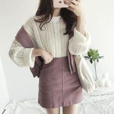 Benefit Skirt