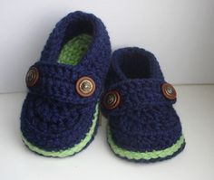 This listing is a crochet PATTERN for Baby booties N.107 Pattern is written in American Crochet terms and include 9 pages with many pictures. Pattern includes directions on how to make baby shoes pictured above available for instant download after purchas