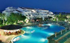 Hotel Club Bahamas Ibiza Playa den Bossa Spain - See you in June 2015!! ✈️❤️