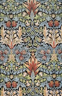 Ruth Zavala's Colors: The Arts and Crafts Movement