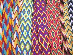Wayuu tiras