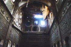 Damascus_syria_old house_syrian architecture