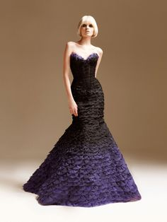 pretty things: fashion: atelier versace s/s 2011 - gowns