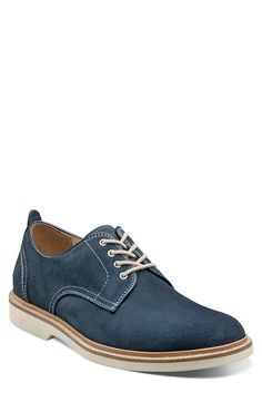 'Bucktown' Buck Shoe (Men)