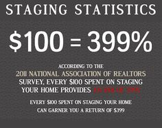 Statging Statistics