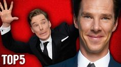 5 Times Benedict Cumberbatch Made the Internet Swoon. (I think I peed myself a little while rotflmfao at #2.)