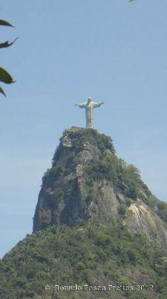 Photos of Cristo Redentor (Statue of Christ the Redeemer), Rio de Janeiro - Attraction Images - TripAdvisor