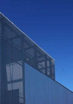 Sanwell Office Building,Courtesy of Braham Architects