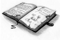 The missing explorer's journal (Kelly Murphy)