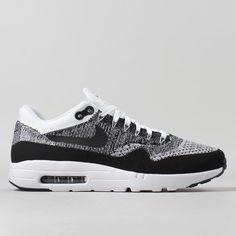 best sneakers b6b2b 8a36b Nike Air Max 1 Ultra Flyknit Shoes Air Max 1s, Nike Air Max, Nike