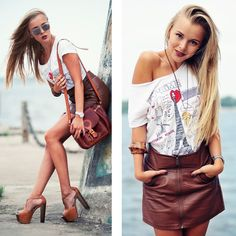 Darya Kamalova 24 YEAR OLD FASHION BLOGGER AND INTERIOR DESIGNER