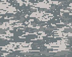 Image detail for -Digital camouflage pattern