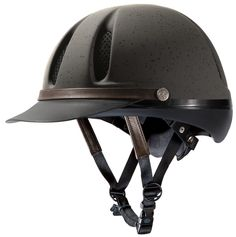 Check out the Dakota helmet in the Grizzly Brown color! The Dakota is the coolest and lightest trail helmet on the market.