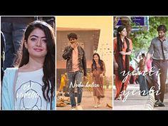 Vijay devarakonda rashmika Mandanaa love story full screen whatsapp Status| yenti yenti ।love Status - YouTube Vijay Devarakonda, Dancing Day, Love Story, Youtube, Polaroid Film, Dance, Music, Dancing, Musica