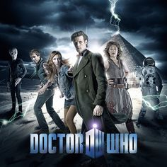 Doctor Who Challenge Day 8 | Least favourite season? Series 6. I mean I LOVE Amy and 11 and River and so on, but the paradoxes are overwhelming. It's just too paradox. Nevertheless I like this season it's just not my favourite.