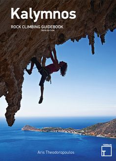 Kalymnos Guidebook