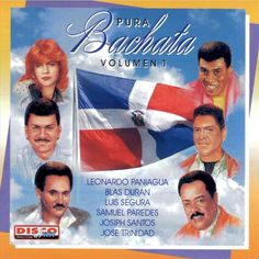 Various Artists - Pura Bachata, Vol. 1 (CD)