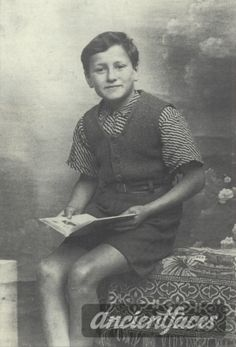 Michael Adler Nationality: Jewish Residence: Paris, France Death: 1942 Cause: Murdered in Auschwitz *listed in Shoah memorial* Age: 13 years