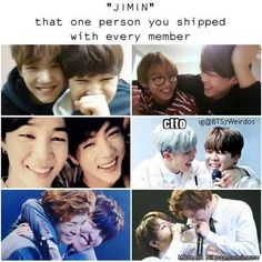 This is actually so true... BUT YOONMIN FOR LYFE