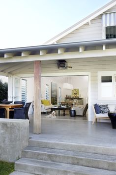 Justine Hugh-Jones Design | Deck | PHOTO Nicky Ryan | Est Magazine