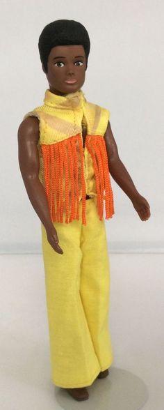 Topper Dawn doll Dancing Van.