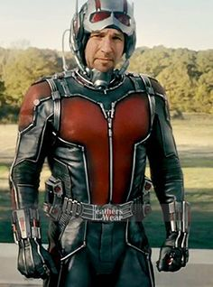 Scott Lang, Ant-Man is loyal to Captain America, Steve Rogers to the end. Scott isn't a shield agent, and he may be considered a vigilante more than a hero. But ya gotta admit...Scott's ant-man suit is pretty fricken cool! Scott Lang, is a nice and funny guy who will do anything to protect the world from any weird or just bad guys. The reason Scott is the so called vigilante known as Ant-Man, is for his only daughter.