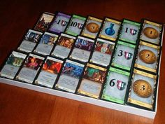 A Dominion Play Mat | BoardGameGeek | BoardGameGeek