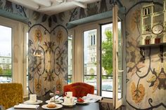 Hotel Notre Dame Saint Michel *** Paris | Hotel by Christian Lacroix | Gallery