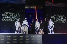 Adam Driver Photos - 'Star Wars: The Force Awakens' Red Carpet Fan Event in Japan - Zimbio
