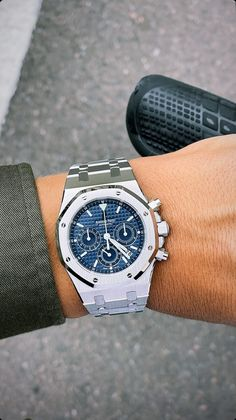 Audemars Piguet Royal Oak, Breitling, Luxury Watches, Chronograph, Accessories, Fancy Watches, Jewelry Accessories