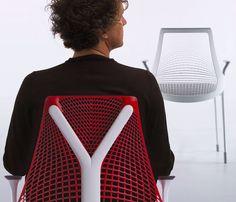 Herman Miller Sayl Chair - Yves Behar